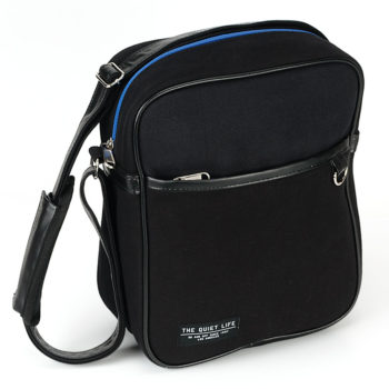 Quiet Life Clothing Day Bag Black