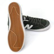 New Balance Numeric Pro Court 212 Shoes Black
