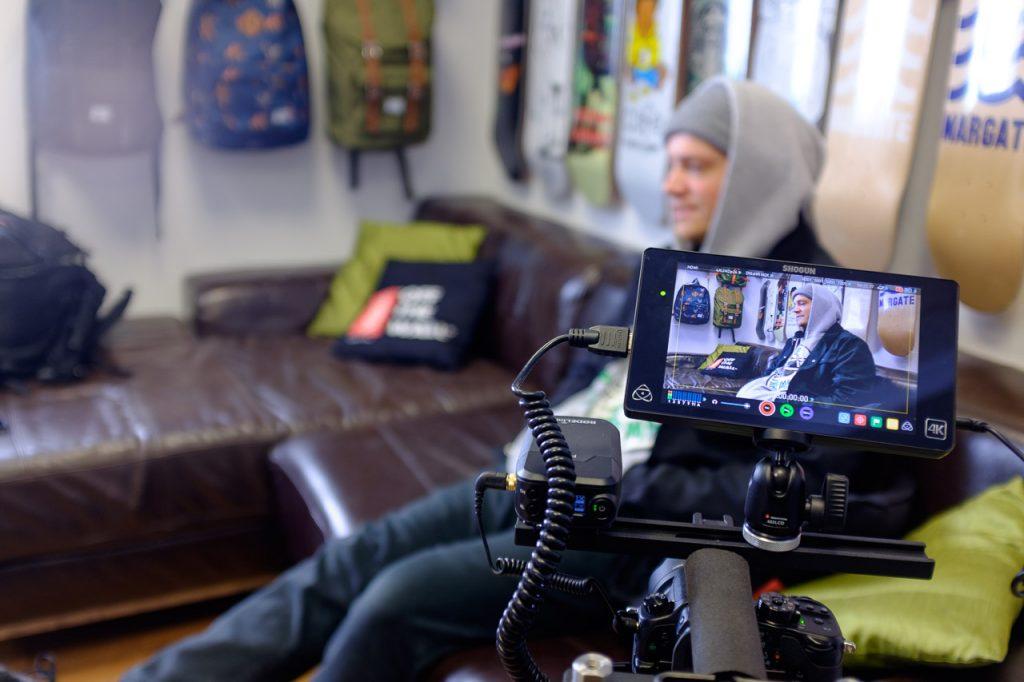 Rohum Pourtahmasbi Interview - Skate Pharm Skate Shop