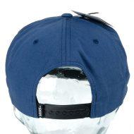 Vans Doil Unstructured Snapback Hat Poseidon Navy