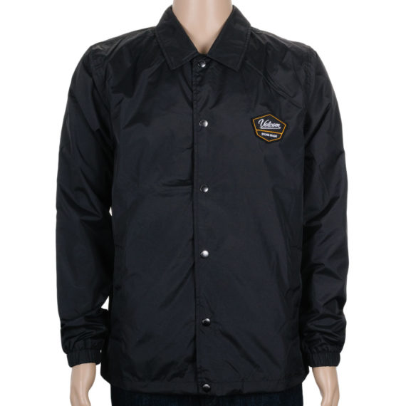 Volcom_CoachJacket-StoneMade-Black-1