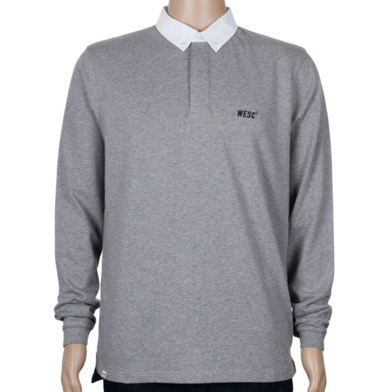 WESC_Rugby-Jumper-Grey-1