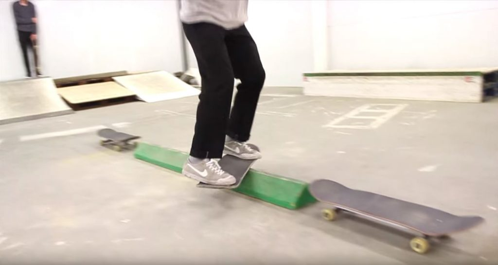 Polar Premiere Jam - Skate Pharm Skate Shop