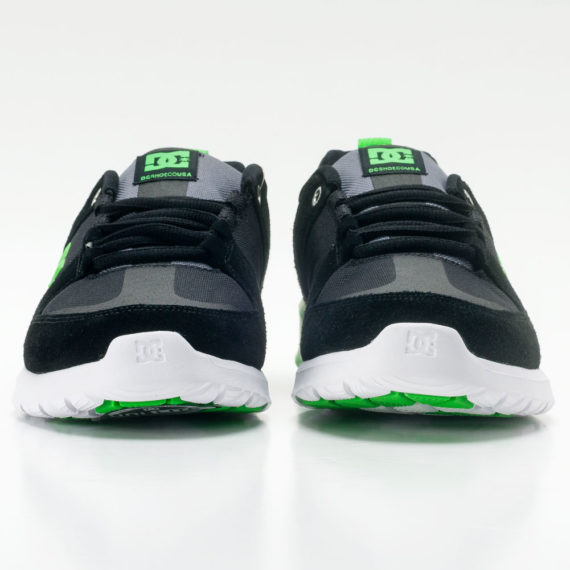 D.C. Lynx Lite Shoes Black