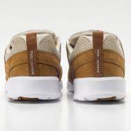 D.C. Lynx Lite Shoes Le Dark Brown