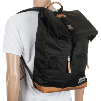 Eastpak Macnee Backpack Black