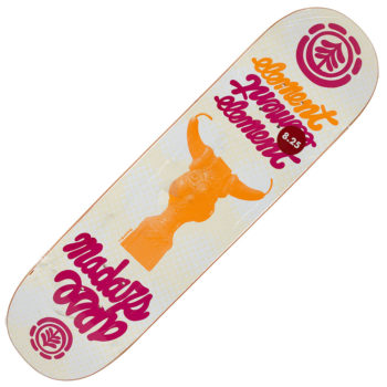 Element Madars Apse Bronze Deck 8.25""