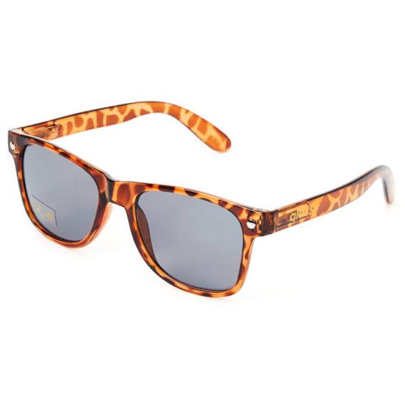 Glassy Sunhaters Leonard Tortoise Sunglasses