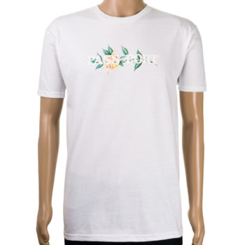 Passport Rosa Official Puff Ink T-Shirt