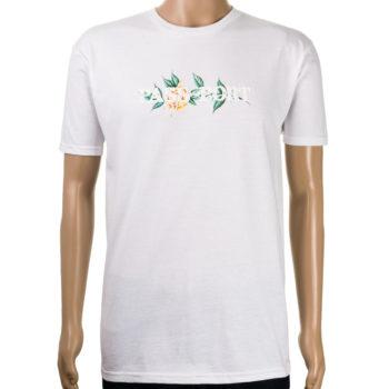 Passport Rosa Official Puff Ink T-Shirt