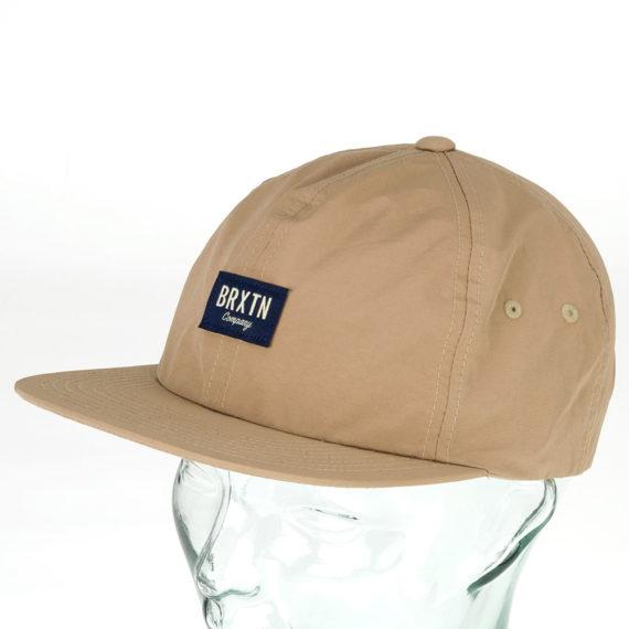 Brixton Hoover II Hat Khaki