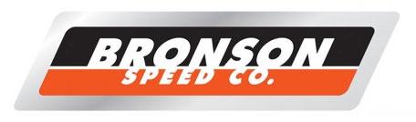 Bronson Speed Co - Skate Pharm Skate Shop