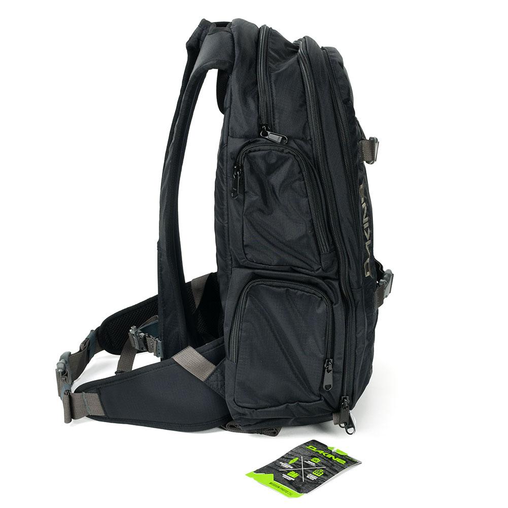Buy Dakine Mission 25L Photo Backpack Available at Skate Pharm