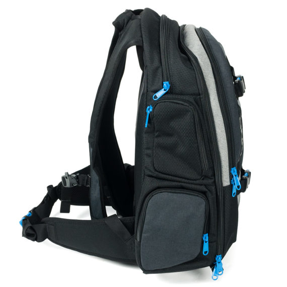 Dakine Mission 25L Photo Backpack Tabor