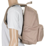 Eastpak Padded Pak'r Backpack Beige Matchy