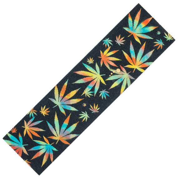 Grizzly Griptape Idea Cannabis Grip