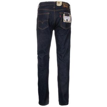 Levi's Skate 513 Slim Rigid Jeans Indigo