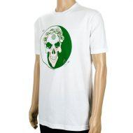Quasi Bazaar T-shirt White