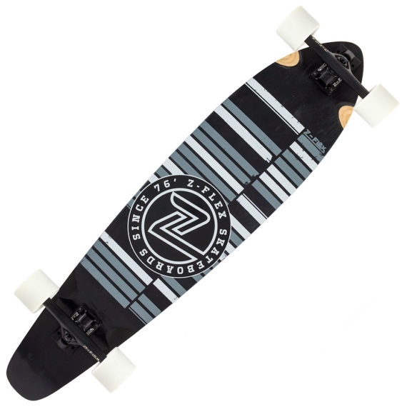 Z-Flex Roundtail Offshore Longboard Complete