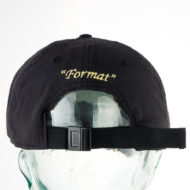 Format MFG Einstein Unstructured Hat