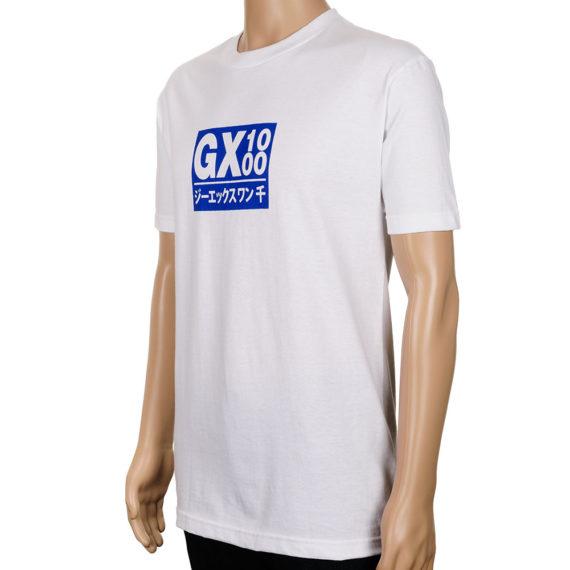 GX1000 Japan T-Shirt White