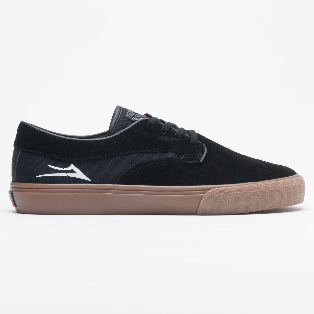 Consolidated Shoes Black