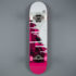 "Anti Hero Half Dipped Complete Skateboard 7.5"""