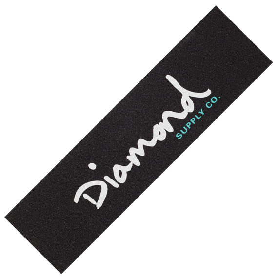 Diamond Supply Co OG Script Griptape