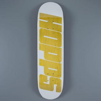 """Hopps Big Hopps Yellow Deck 8.25"""""""
