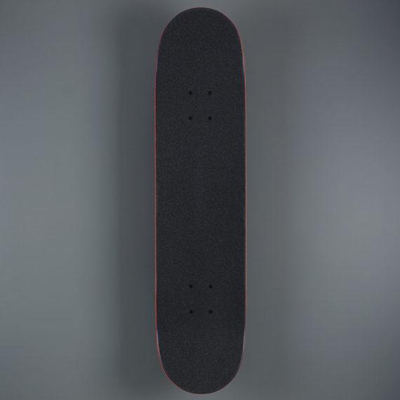 Krooked  Sweatin Komplete Skateboard 7.5″