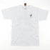 Passport Fly In Fly Out T-Shirt White