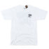 Passport Wine Service T-Shirt White