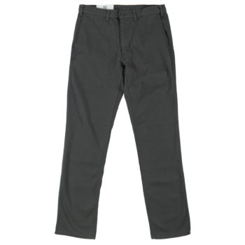 Patagonia Straight Fit Duck Pants Forge Grey