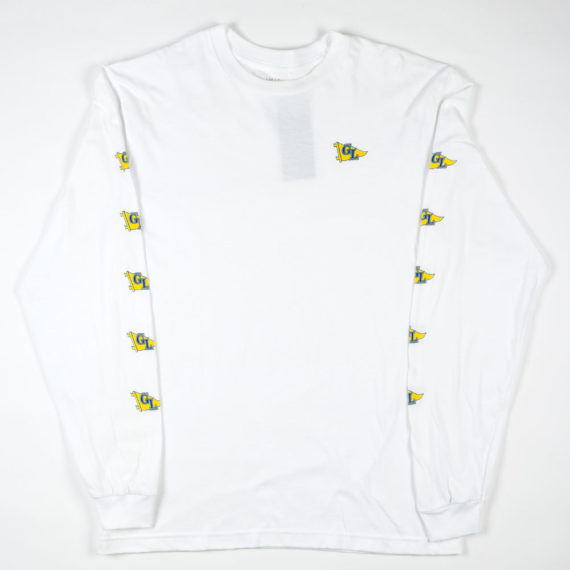 Primitive x Get Lesta Long Sleeve T-Shirt