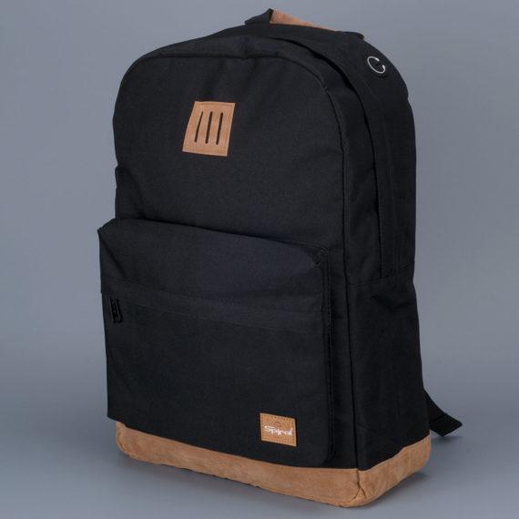 Spiral OG Classic Backpack Black