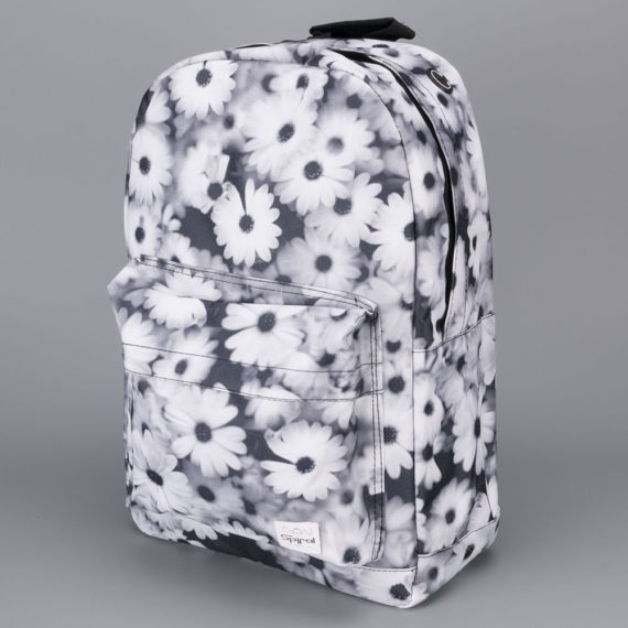 Spiral OG Daisy Backpack Bag