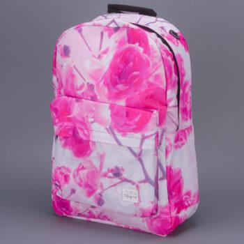 Spiral OG Forever Roses Backpack Bag