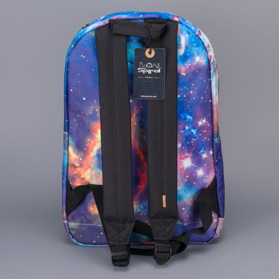 Spiral OG Galaxy Neptune Backpack