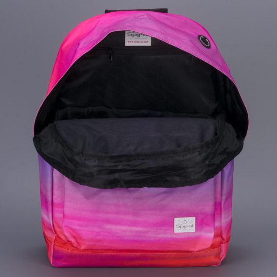 Spiral OG Sunrise Backpack Bag