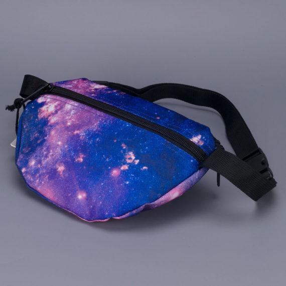 Spiral OG Galaxy Venus Bum Bag