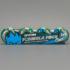 Spitfire Formula Four Ice Mint Classic Shape 52mm