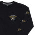 Volcom x Anti Hero Long Sleve T-Shirt Black