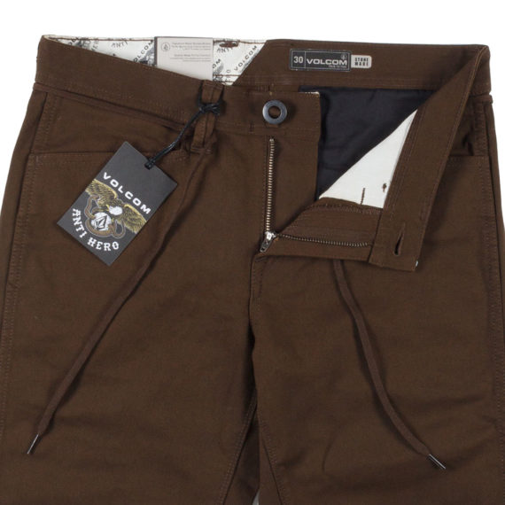 Volcom x Anti Hero VSM Chino Pants