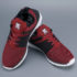 D.C. Heathrow Shoes Chilli Red