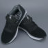 D.C. Heathrow IA Shoes Black Grey White