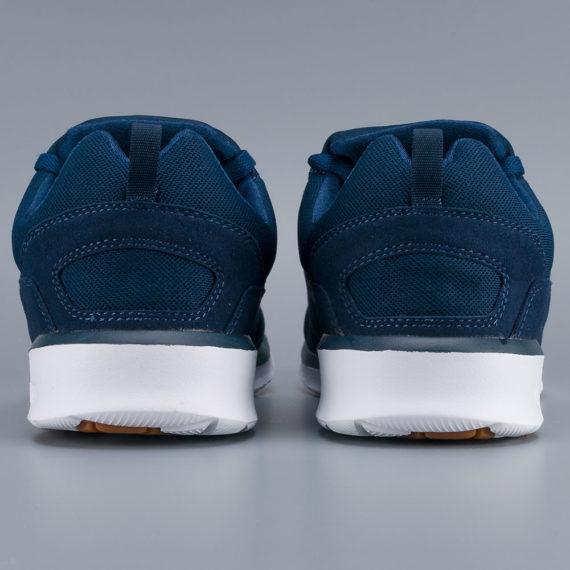 D.C. Heathrow Shoes Navy