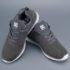 D.C. Heathrow Shoes Pewter Grey