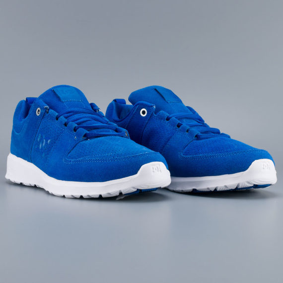 D.C. Lynx Lite Shoes Blue