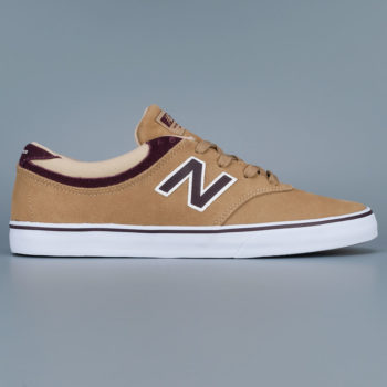 New Balance Numeric 254 Shoes Dust Supernova