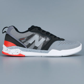 New Balance Numeric 868 Shoes Grey